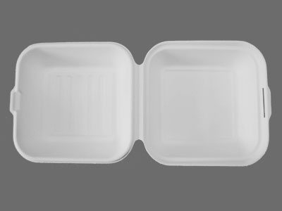 450ml Hamburger Box