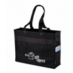 100% Recycled PET Band Shopper Tote