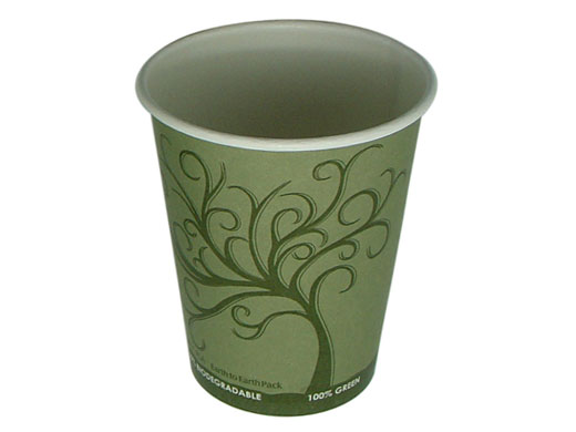 LastPage?12 Ounces PLA (Compostable) Hot Cups; NextPage?PLA Paper cup lids